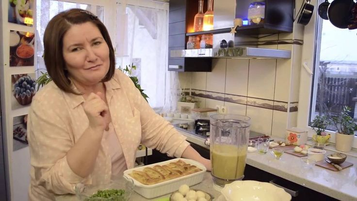 Supa crema de linte. Tarta cu ciuperci | Traieste Gateste cu Dragoste Ep.8