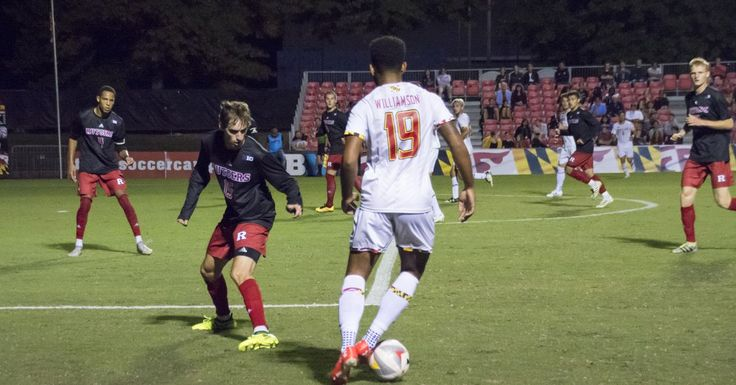 Maryland men's soccer vs. Michigan State preview