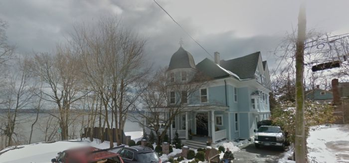 A House That's So Terrifying It Was Legally Declared Haunted By New York State