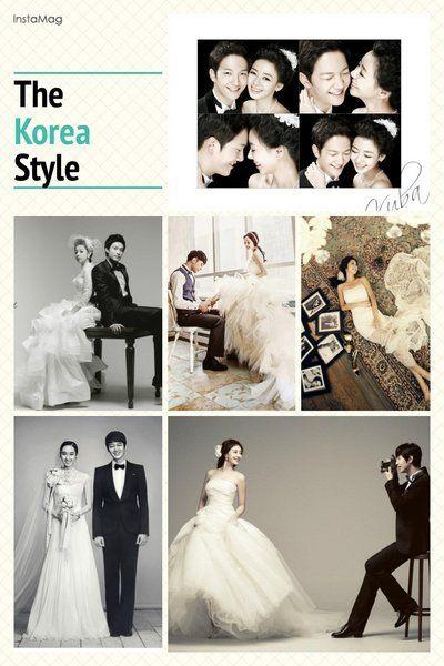 白紗-韓風1