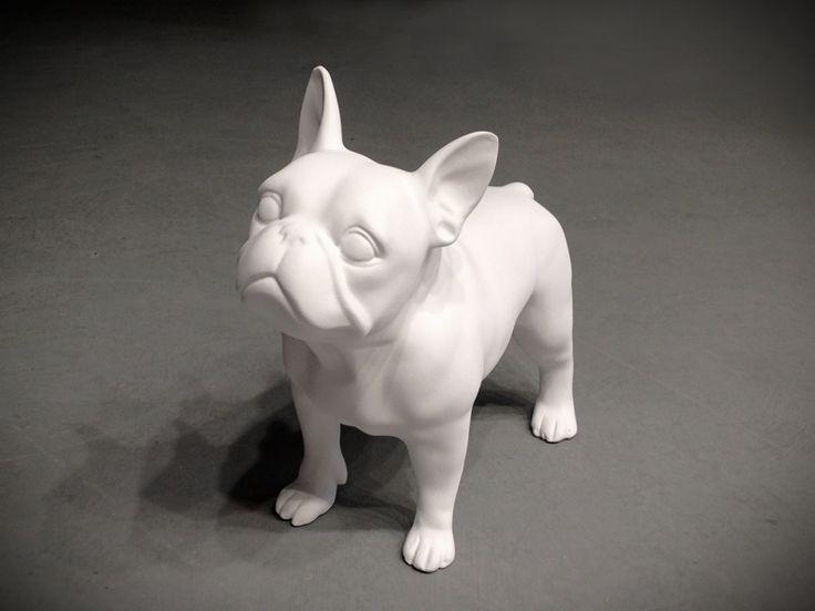 french bulldog decoration for Sinsay #frenchbulldog #frenchie