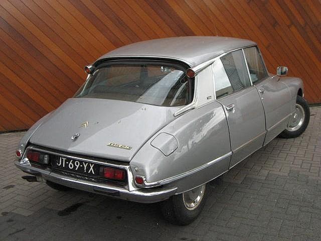 citroen ds 1973 re classic french cars pinterest citroen ds photos and d. Black Bedroom Furniture Sets. Home Design Ideas