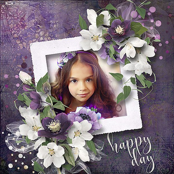 """One fine day"" by DitaB Designs  https://pickleberrypop.com/shop/manufacturers.php?manufacturerid=164  photo Natalia Zakonova use with permission"