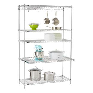 Image Result For Intermetro Wire Shelving