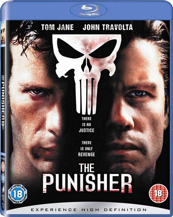 The Punisher 2004 Hindi Dubbed Brrip Punisher Punisher 2004 The Punisher Full Movie