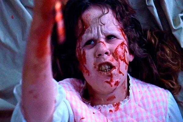 Regan Nombre completo: Regan Teresa McNeil Intérprete: Linda Blair Lo vimos en: El exorcista (1973), El hereje (El exorcista II) (1977)