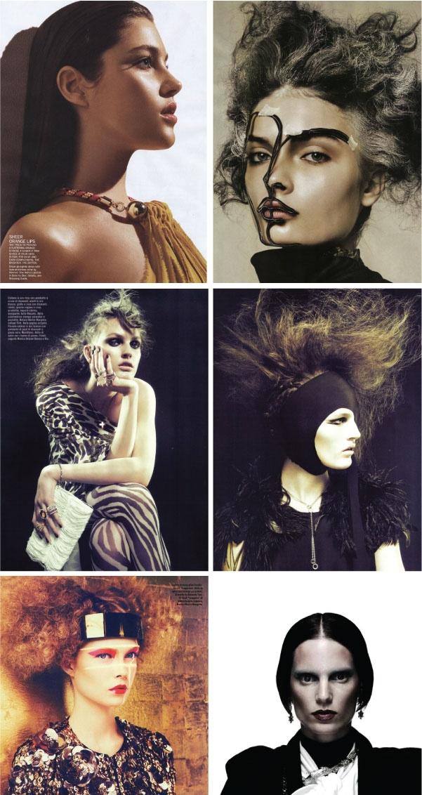 Makup artist Dotti on Airbrush makeup