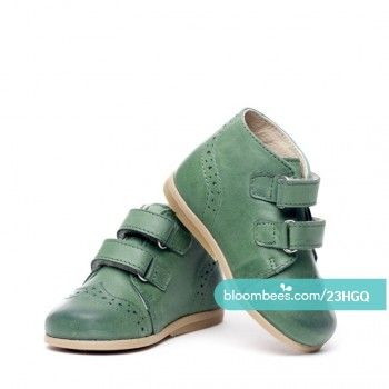 First baby walking shoes Made from natural Leather. 17-24 eu size 100% HAND MADE