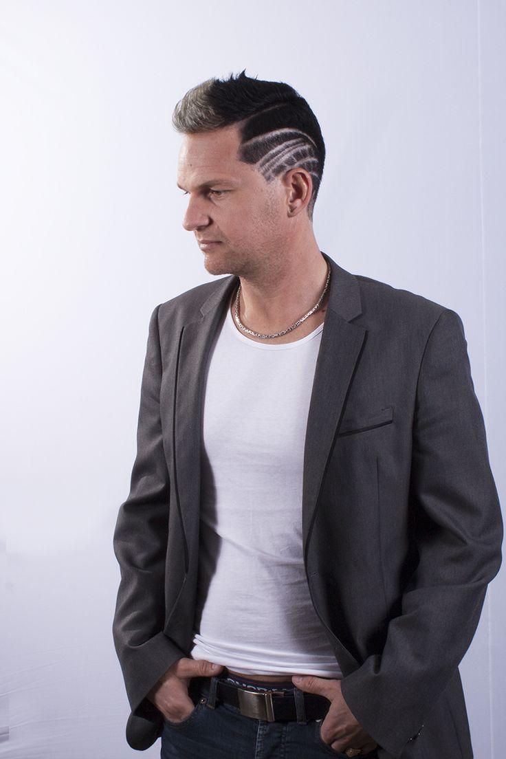 Behind the chair ecards -  Bonnie Mans Hair Style Fashion Hair Haj Divat Frizura