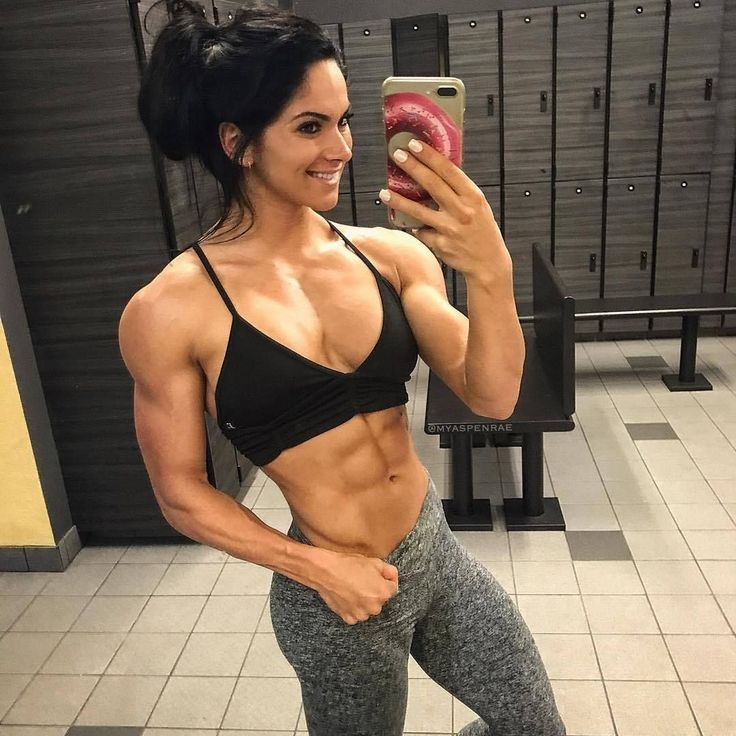 Best fitness images on pinterest athletic women