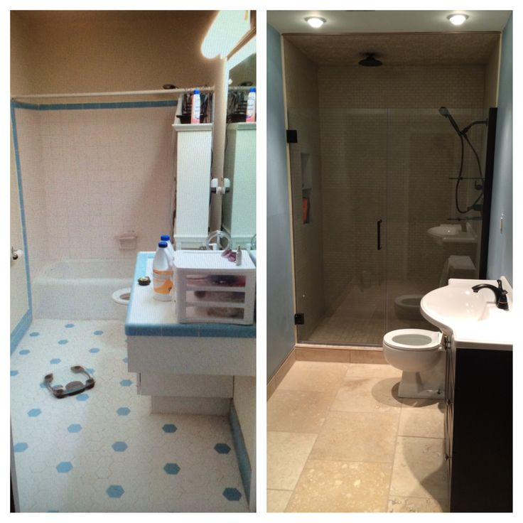 Bathtub To Shower Reno