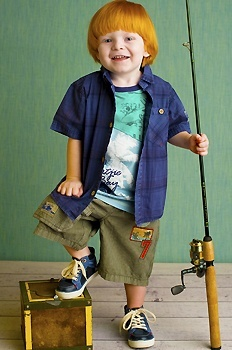 17 best images about cute baby outfits on pinterest cute for Baby fishing outfit