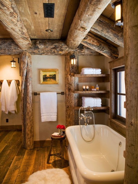 rustic basement bathroom ideas 532 best images about rustic bathrooms on log 451