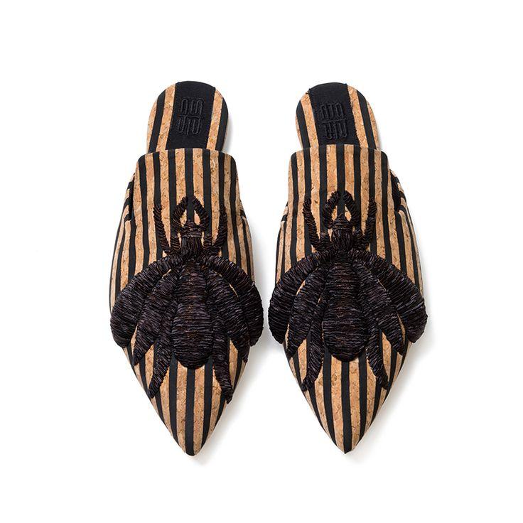 Shoesday Surprise: Sanayi 313 - Man Repeller