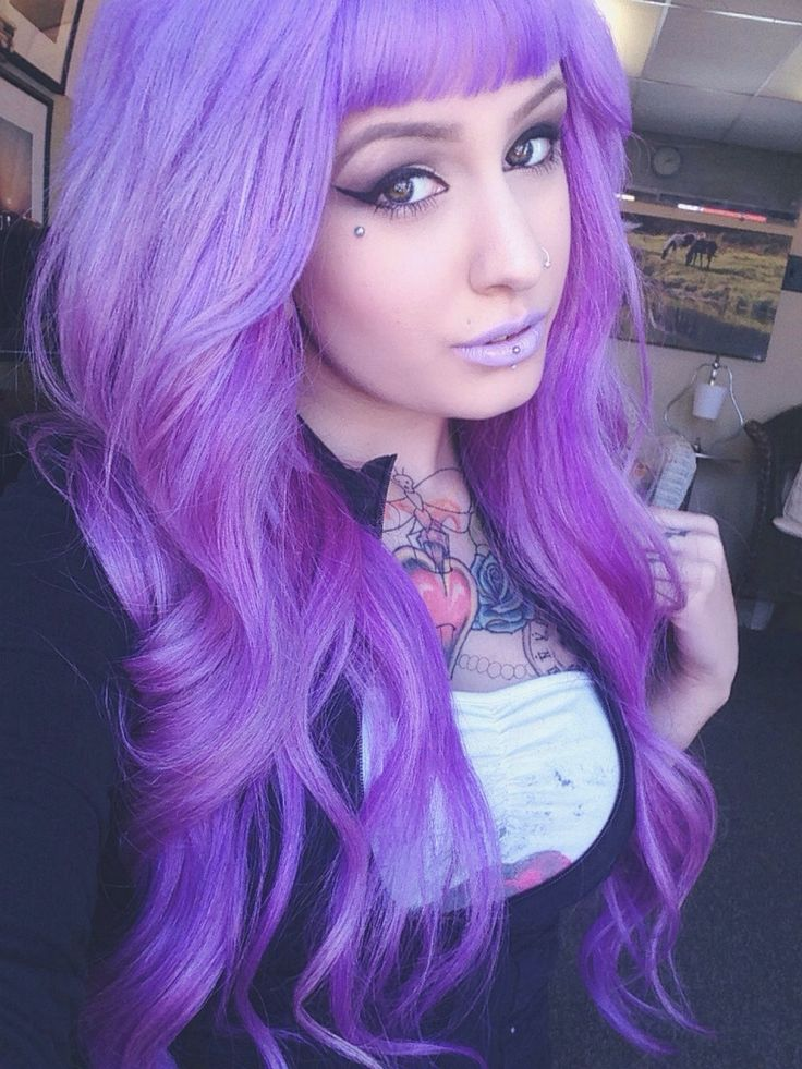 10+ images about Mermaid Hair on Pinterest | Teal hair ...