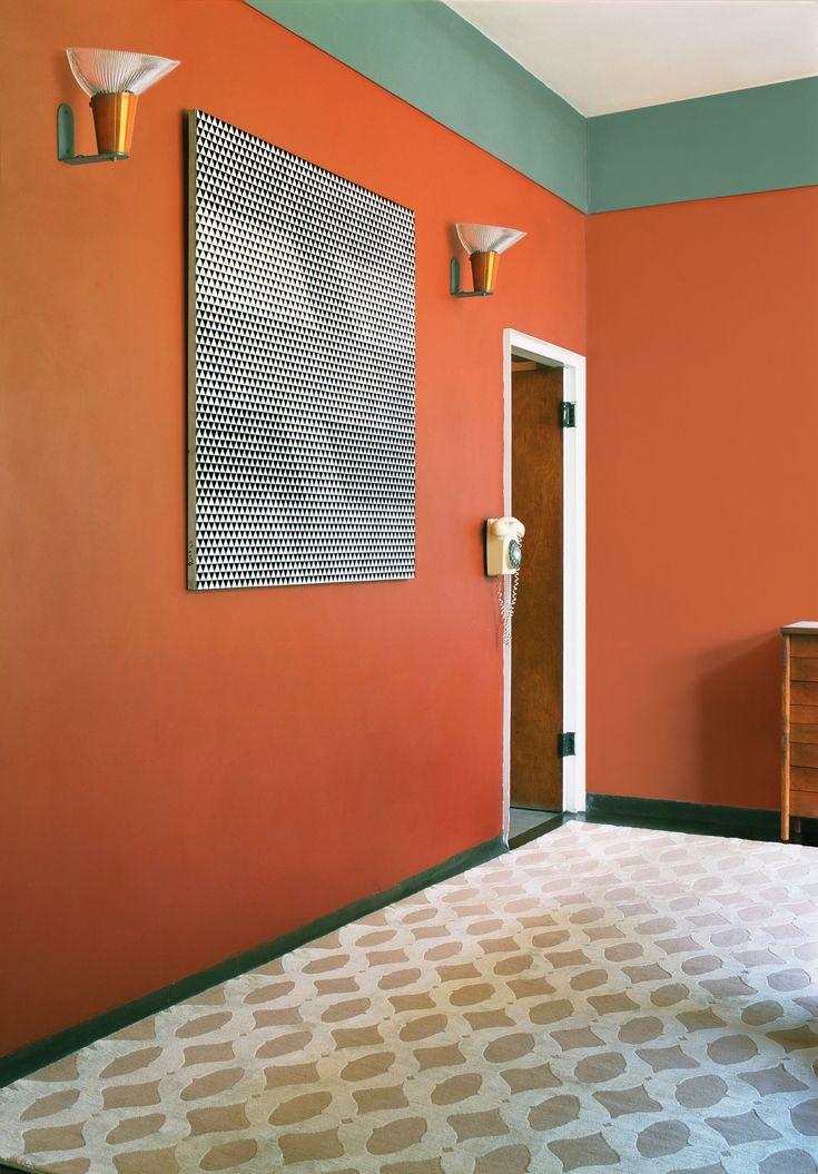 Handgefertigte Teppiche, Moderne Teppiche, Innenarchitektur, Haus Design,  Teppichboden