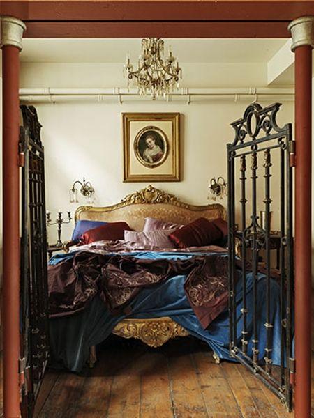 Master Bedroom Decorating Ideas Romantic