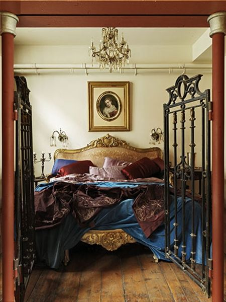 1000 ideas about french bohemian on pinterest bohemian for Grown up bedroom designs