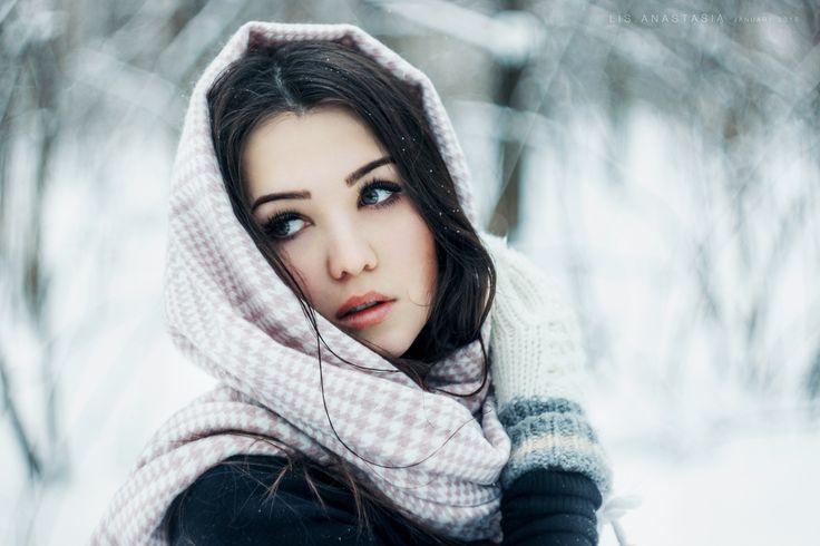 Fotograf Winter von Anastasia Lis  auf 500px