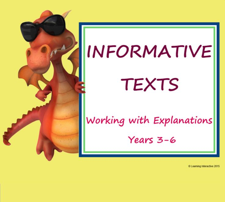 This unit of work contains a 50 page interactive SMART Notebook comprised of grammar, planning and writing activities to work with Informative Texts - Explanations.  13 pages of detailed teacher notes and 12 worksheets have also been included to help you make best use of the resource.