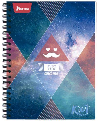Cuaderno Kiut 42