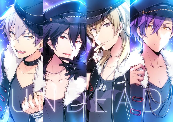 (1) UNDEAD