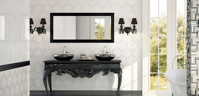 Feature, Wall Tiles