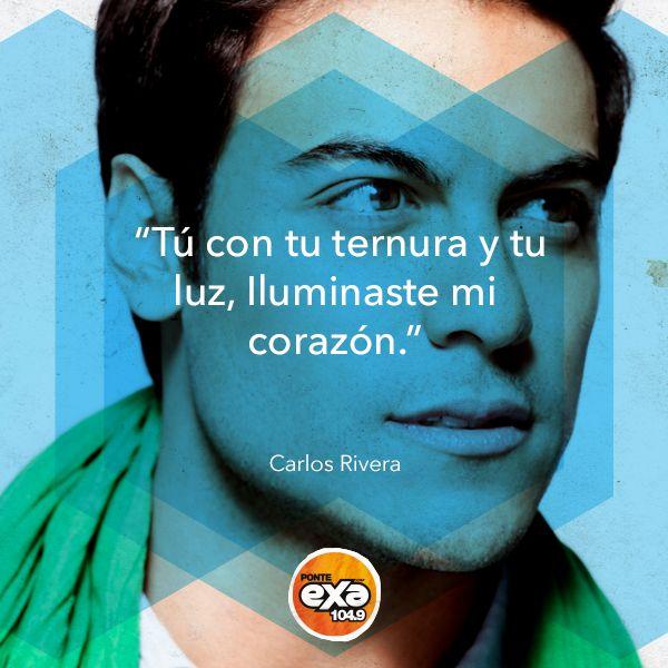 Sólo Tú — Carlos Rivera