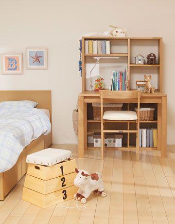 学習机ならカリモク家具|ユーティリティ|おすすめ商品|カリモク家具 karimoku