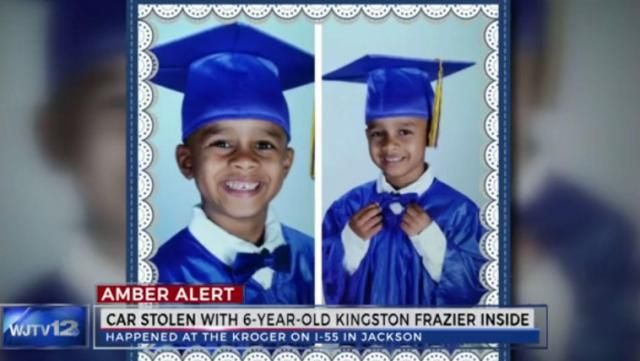 Boy, 6, found shot dead in stolen car on day of 1st grade graduation ceremonyCBS News