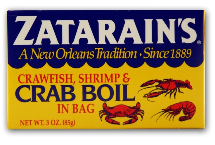 Vegetarian Tip from Plant-Based Cajuns on FB- A Veggie Boil with Zatarain's Crab Boil-In Bag - For a vegetarian treat just add Zatarain's Crab Boil to a pot of water and add your favorite vegetables.