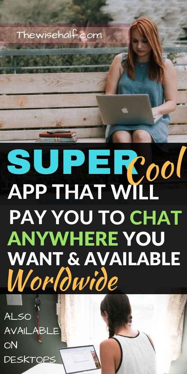 Get Paid To Chat /Answer Questions Easily  Zwerl Review  | Making