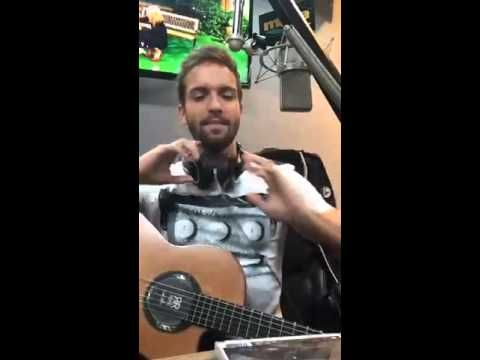 "Cámara Flash entrevista a Pablo Alborán durante el ""Tour Terral USA"" - YouTube"