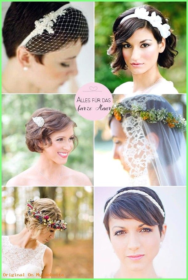 Wedding hair accessories – you do not have it easy your lovely short haired brides, I know. Where …