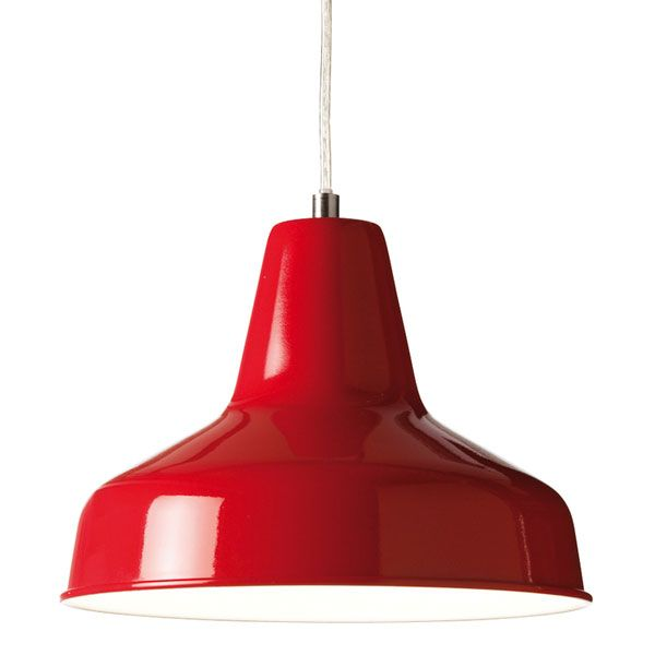1000+ Ideas About Red Pendant Light On Pinterest