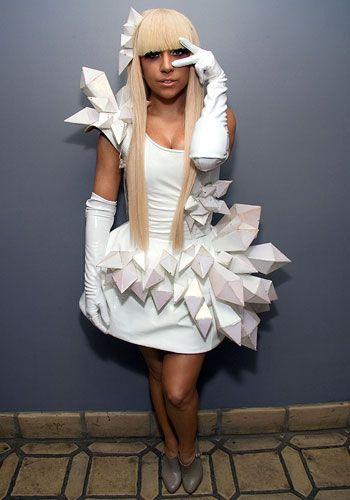 lady gaga style