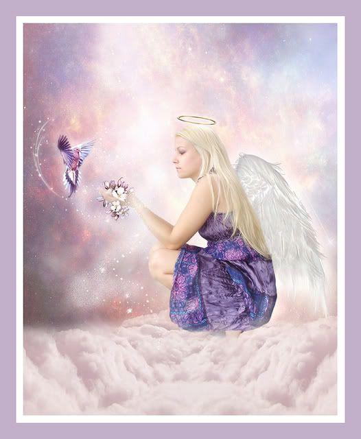 350465231Jpg Photos, Photobucket Free, 350465231Jpg Pictures, Fairies Angels, Beautiful Angels, Heavens Image, G21Jpg Photos, Purpleangeltopjpg Image, Angels Watches