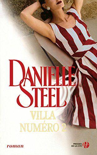 Villa numéro 2 by Danielle Steel http://www.amazon.ca/dp/2258074436/ref=cm_sw_r_pi_dp_t6xIvb054KZH6