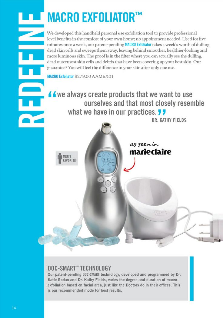 Rodan and Fields Macro Exfoliator  https://sjmolina.myrandf.com/Shop/Product/AAMEX01