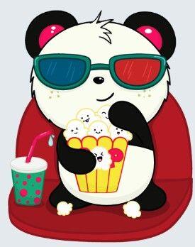 Movie Time :-)