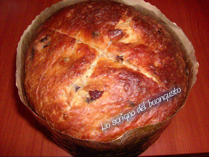 PANETTONE DI MILANO CLASSICO    CLICCA QUI PER LA RICETTA  http://loscrignodelbuongusto.altervista.org/panettone-di-milano-classico/                                  #panettone #Natale #natale2016 #NataleSpeciale #Food #foodbloggers #likeit #ricette