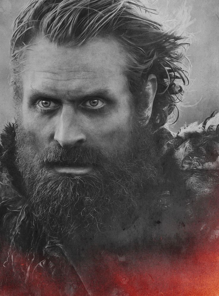 Game of Thrones - Season 4 - Tormund Giantsbane