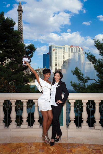 SPECIAL PROMOTIONAL FEATURE: Make Vegas Your Valentine - Curve Magazine - Web Articles 2012 - USA