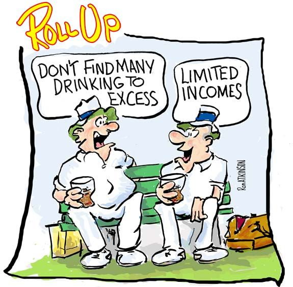 limited income bowls