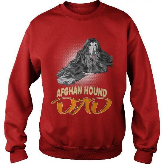 Domestic Dad Dog Black Afghan Hound Breed
