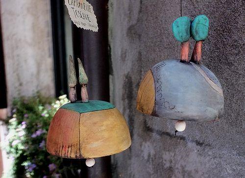 La Toscana- Altaluna bells