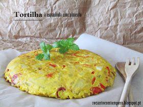  Ingredientes:     . 1kg de batatas para cozer   . 125g de linguiça   . 1 pimento vermelho   . 1 cebola (pequena)   . 3 ovos   . 1dL ...