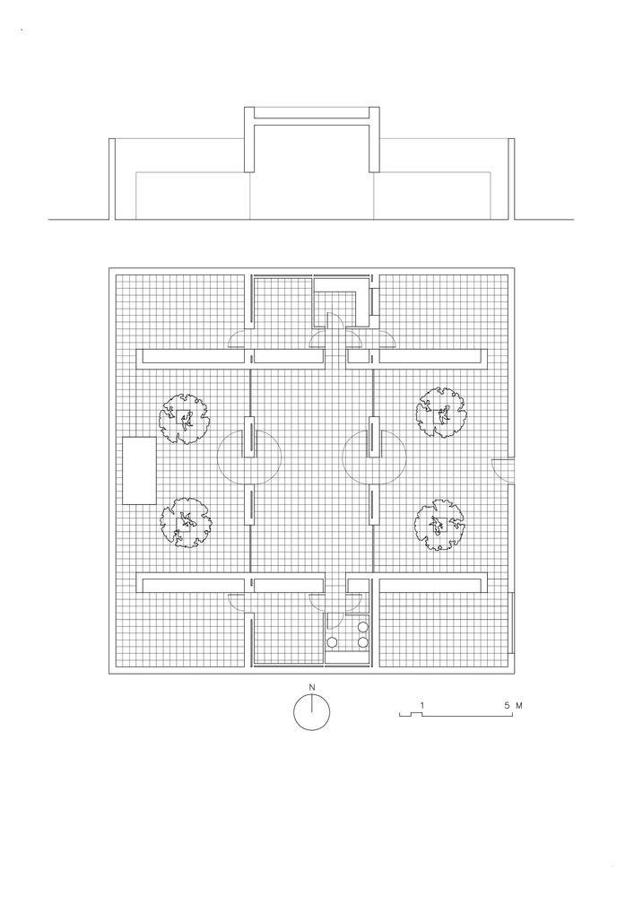 Galeria de Casa Gaspar / Alberto Campo Baeza - 10