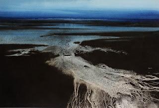 Artists of the RI: Naomi Tydeman RI                                                                                                                                                                                 Plus
