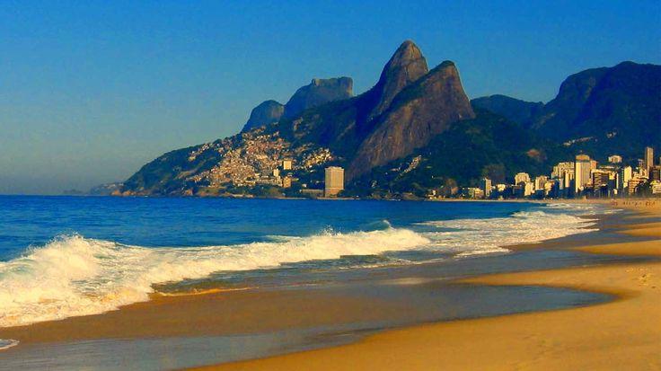 Ipanema- Rio de Janeiro